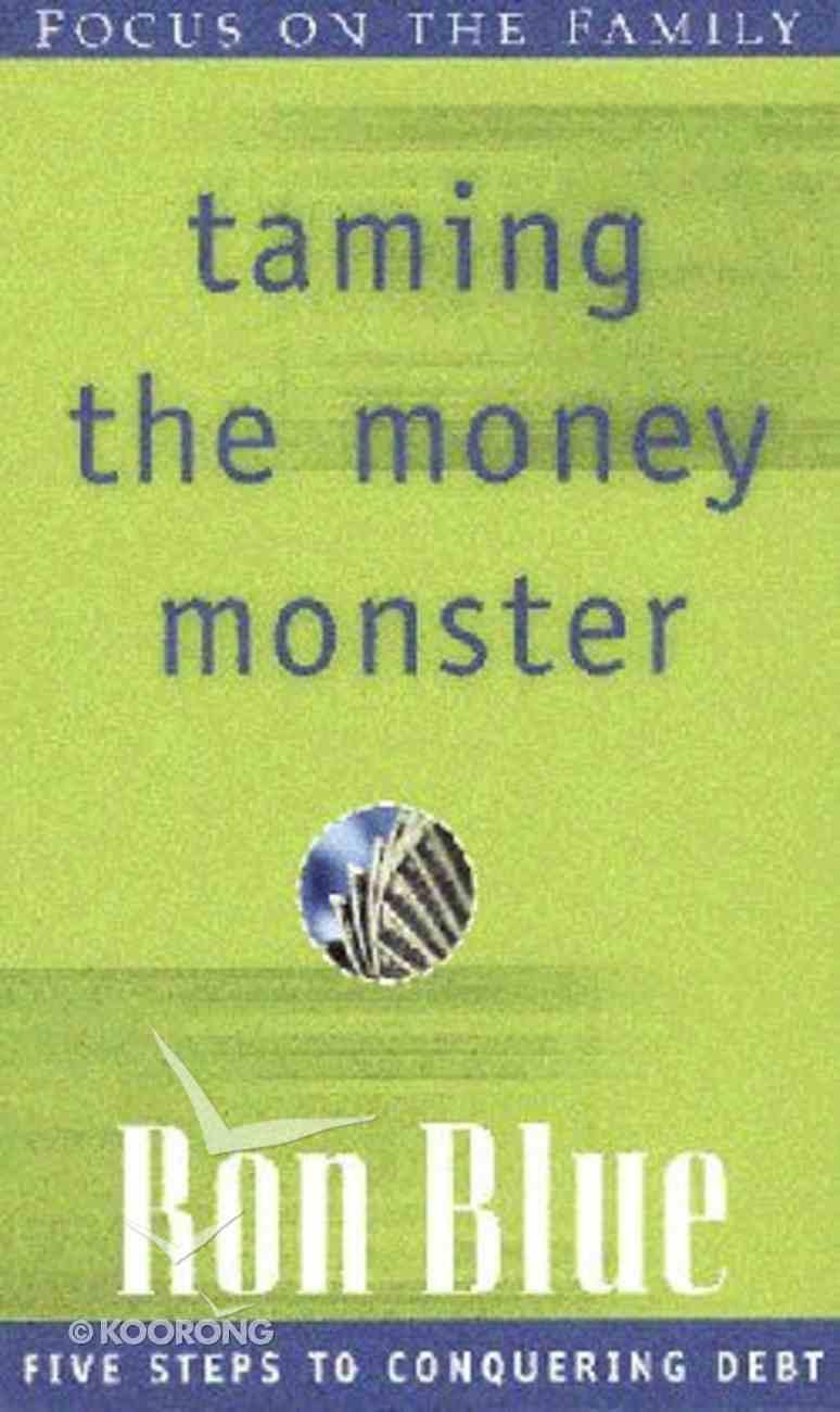 Taming the Money Monster Mass Market