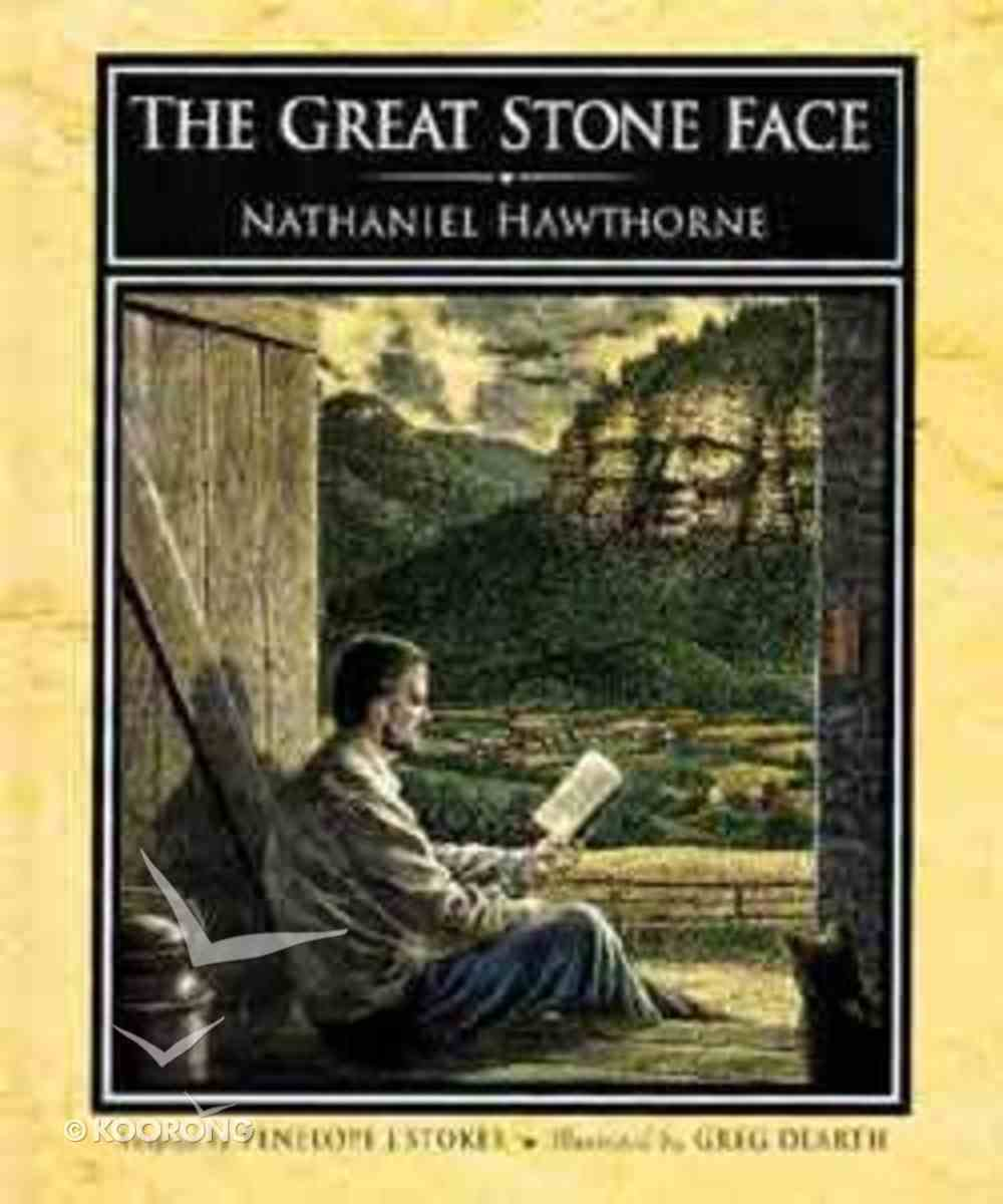 The Great Stone Face Hardback