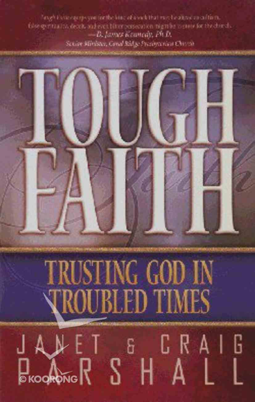 Tough Faith Paperback