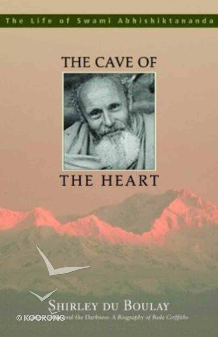 Cave of the Heart Paperback