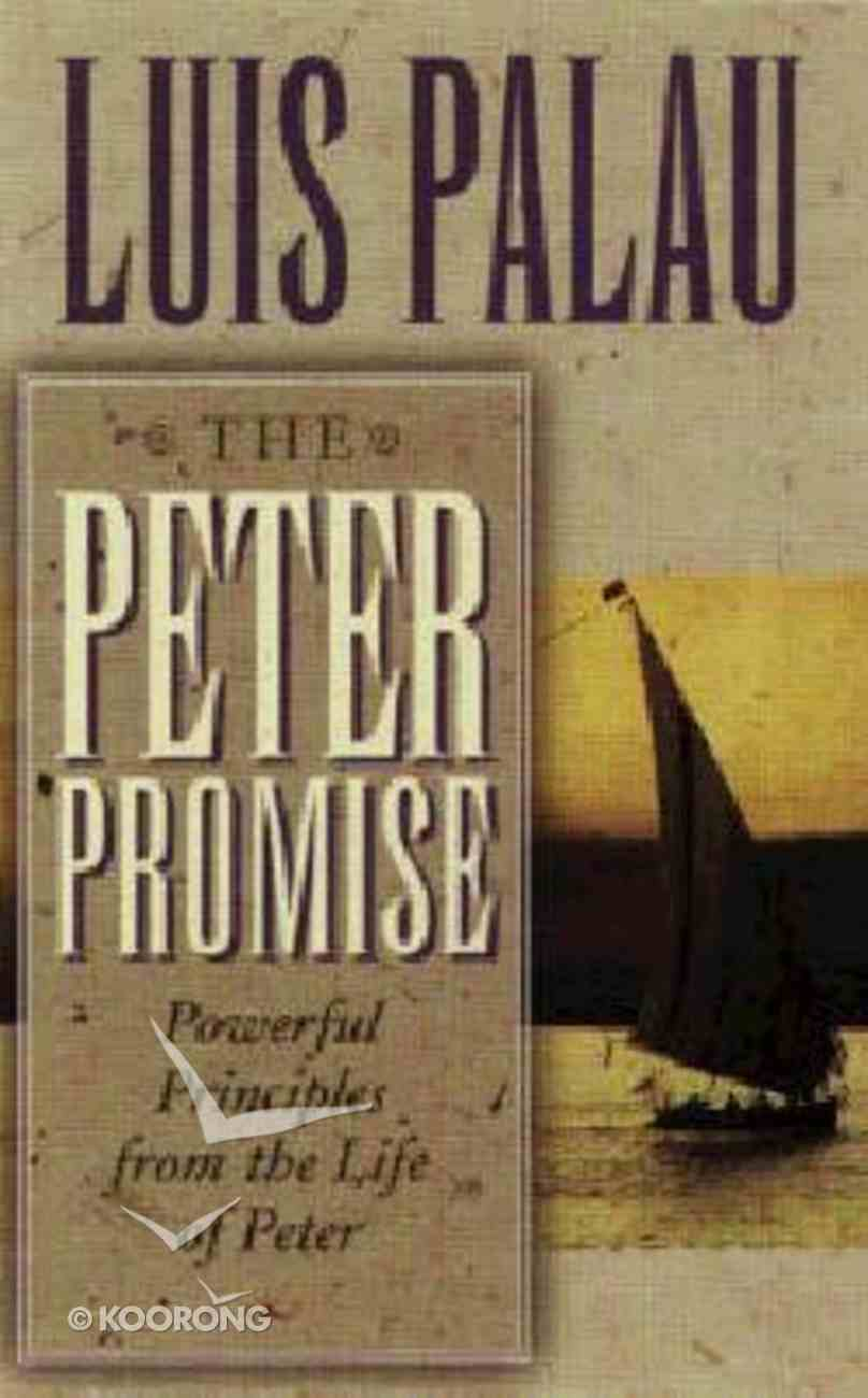 The Peter Promise Paperback