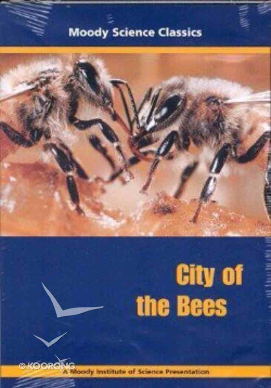 City of the Bees (Moody Science Classics Series) DVD