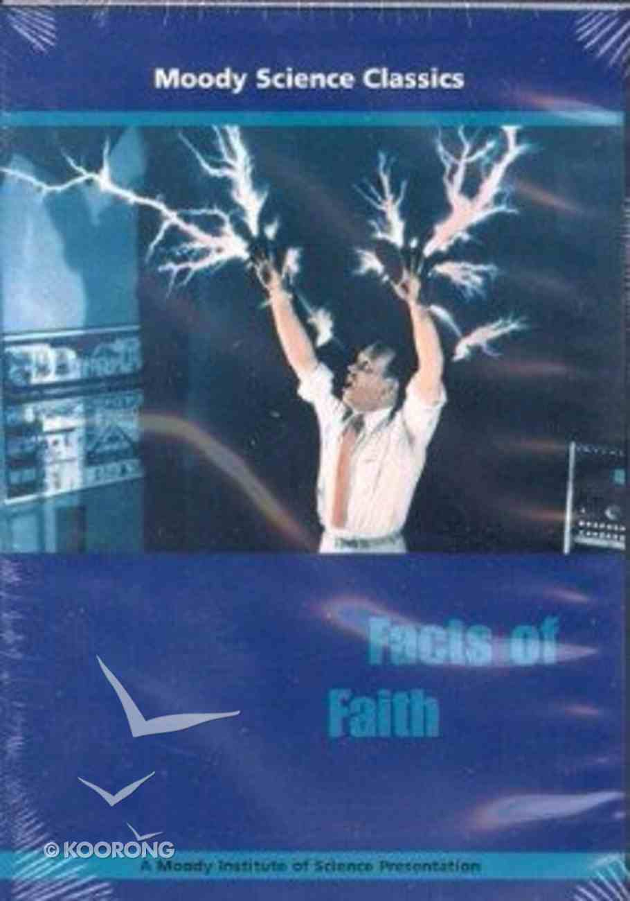 Facts of Faith (Moody Science Classics Series) DVD
