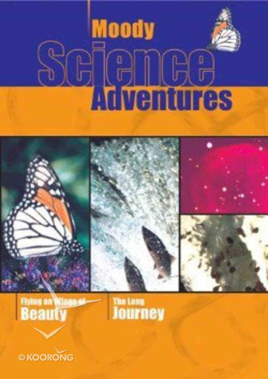 Flying on Wings/Long Journey (Moody Science Adventures Video Series) DVD
