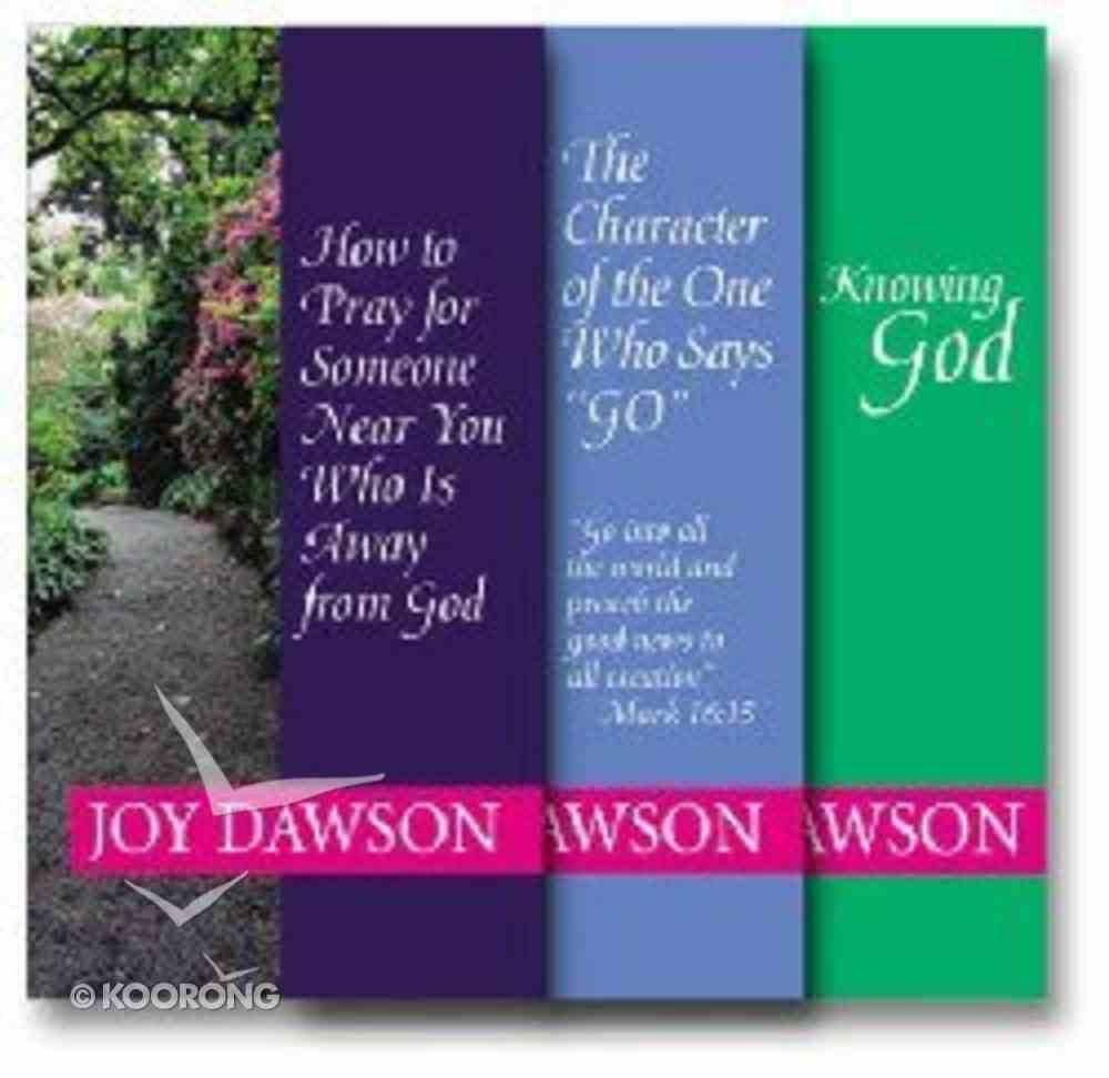 Knowing God Paperback