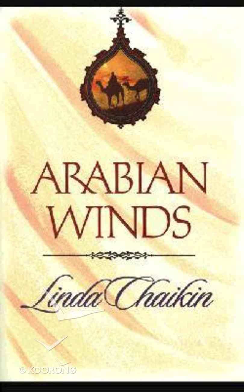 Arabian Winds (#01 in Egypt Trilogy Series) Paperback