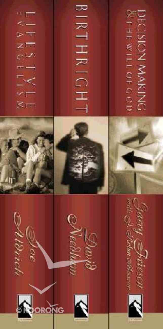 Classic Critical Concern Series Paperback