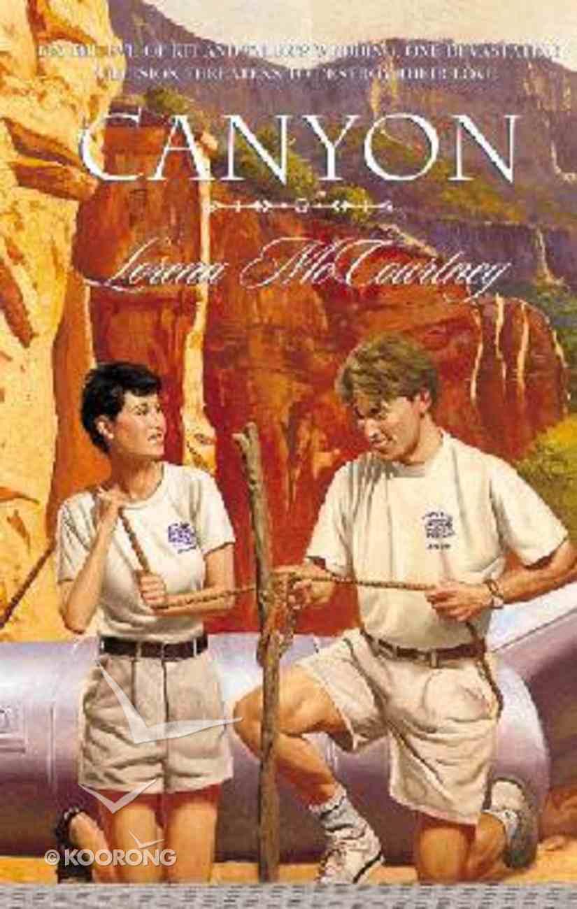 Palisades: Canyon (Palisades Pure Romance Series) Paperback