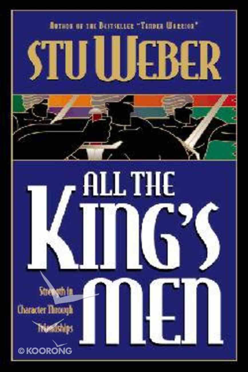 All the King's Men Paperback