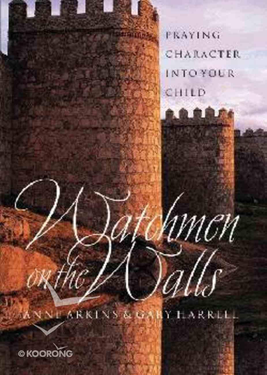 Watchmen on the Walls Hardback