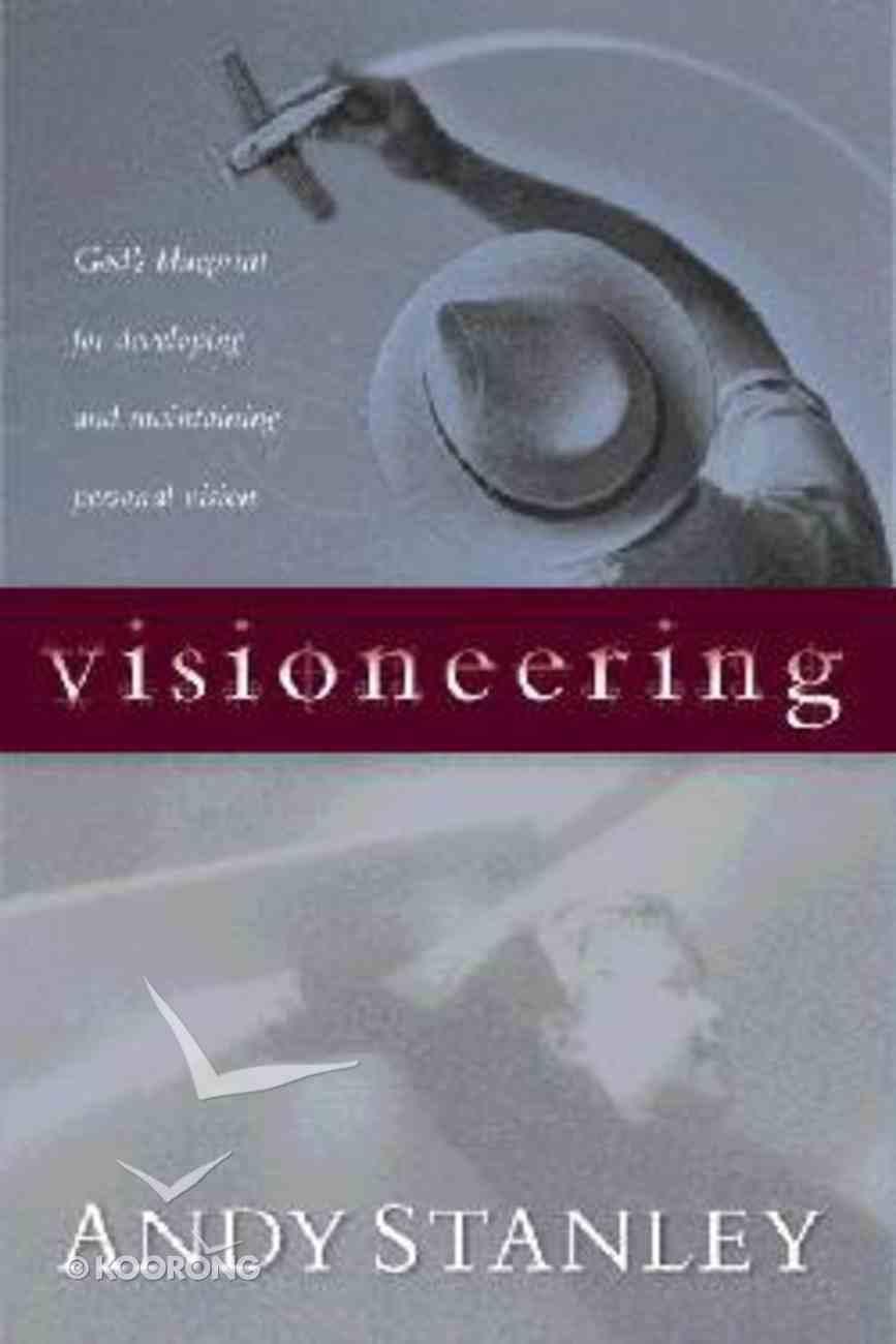Visioneering Hardback
