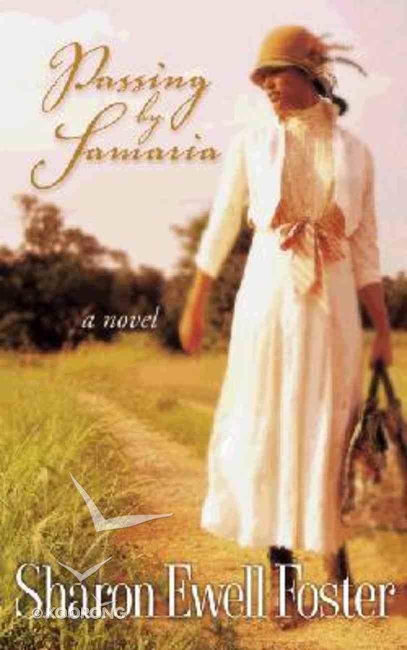 Passing By Samaria Paperback