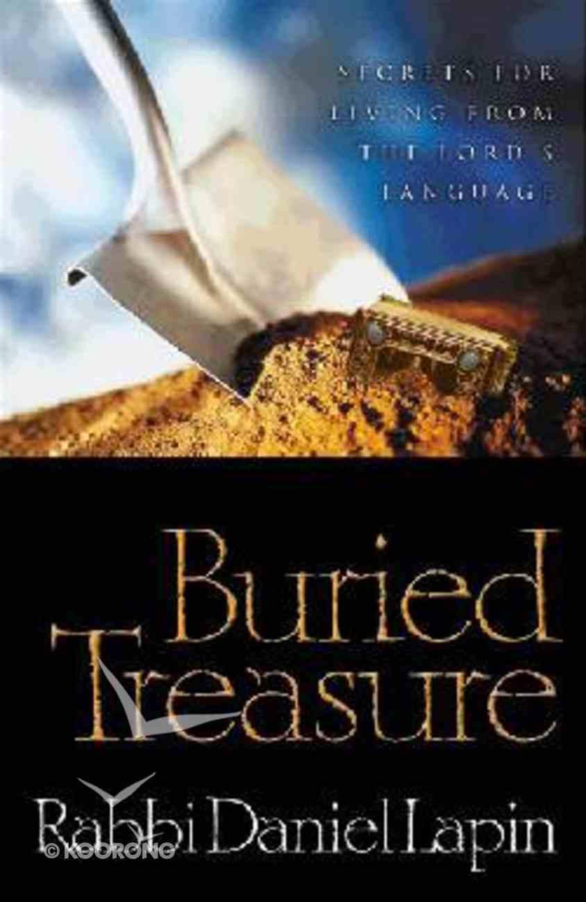 Buried Treasure Hardback