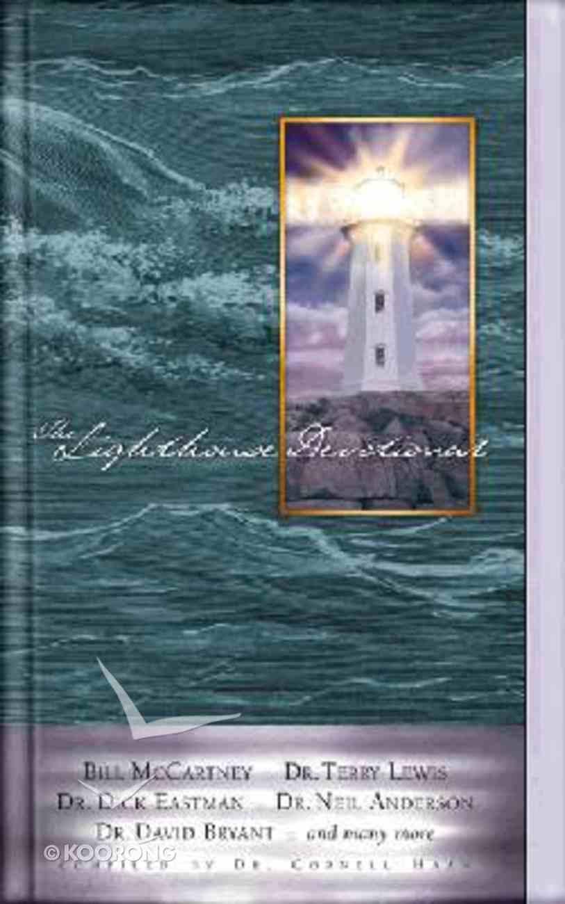 The Lighthouse Devotional Hardback