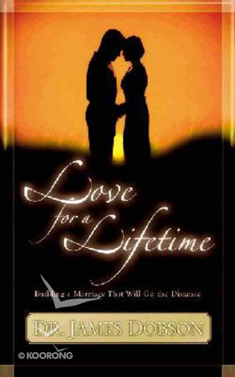 Love For a Lifetime Hardback