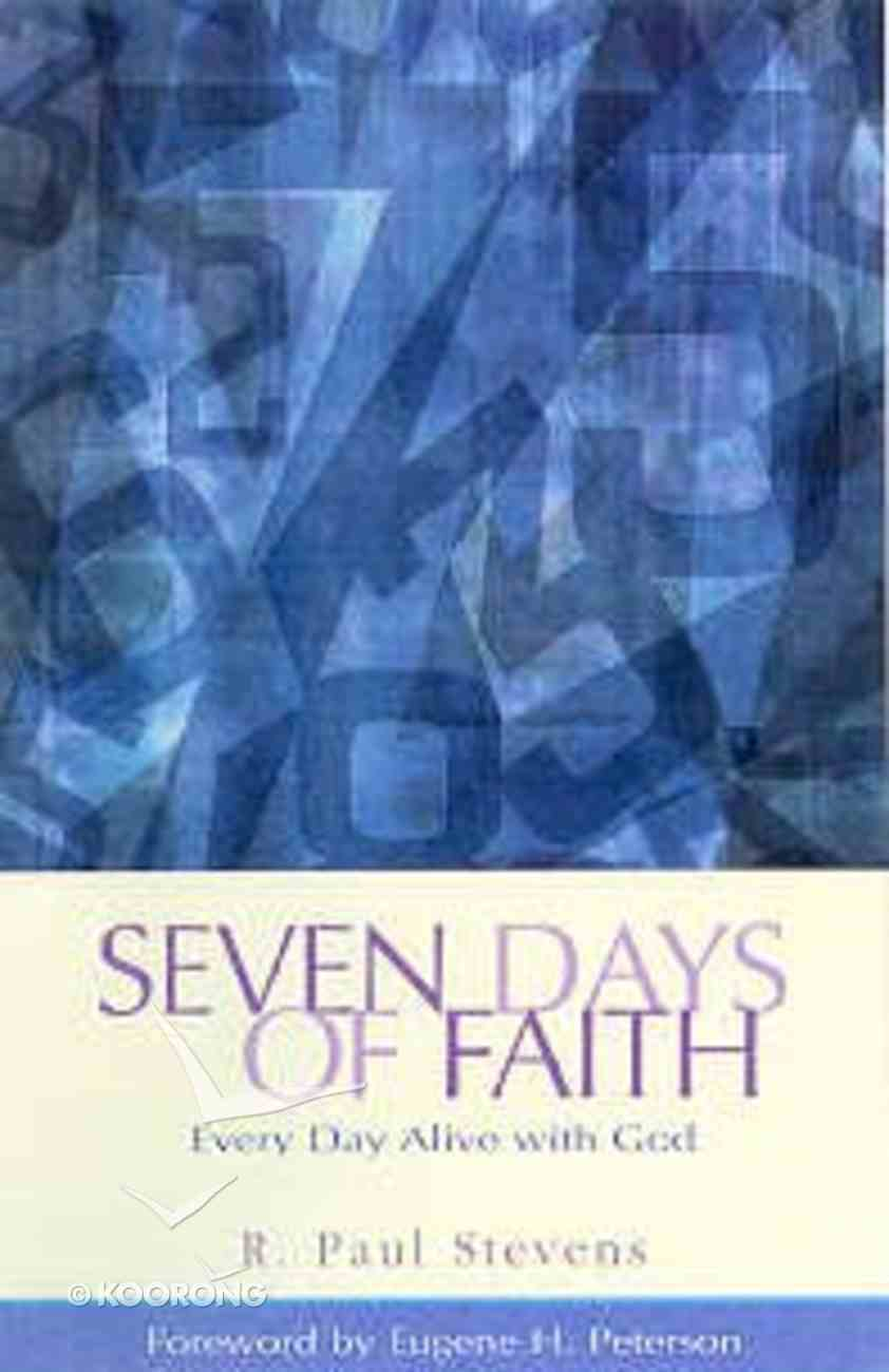 Seven Days of Faith Paperback