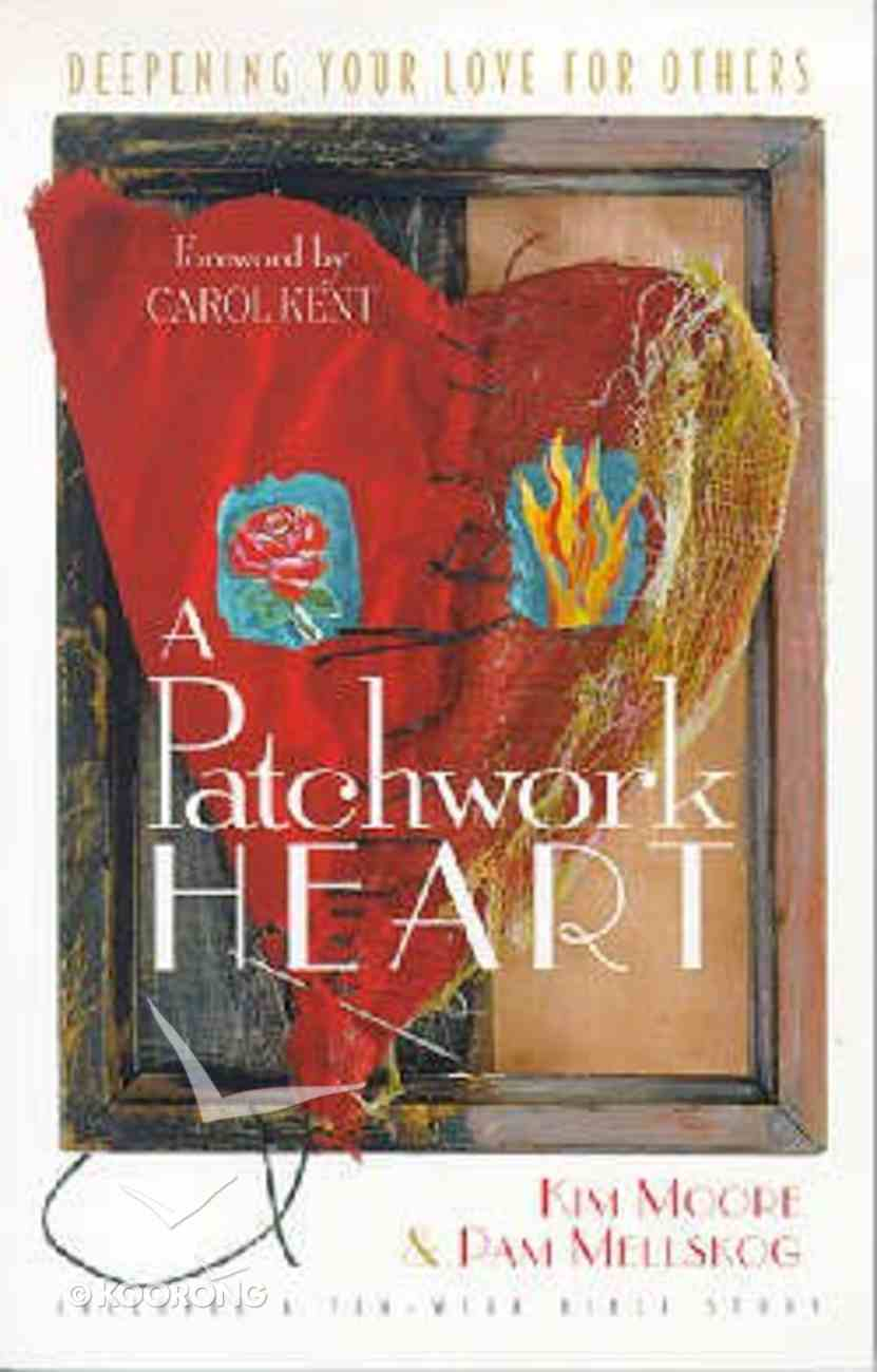 A Patchwork Heart Paperback
