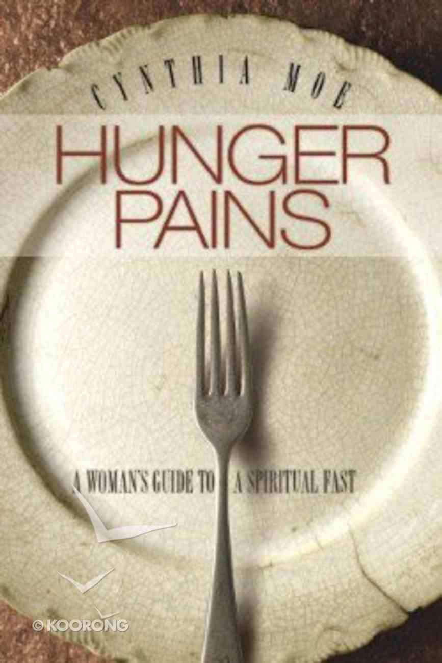 Hunger Pains Paperback