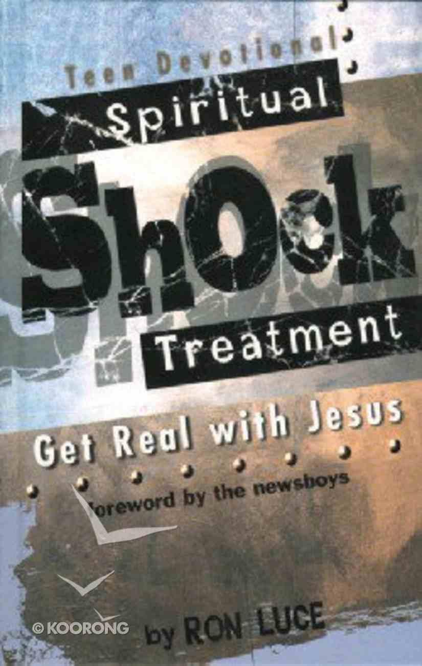 Spiritual Shock Treatment Paperback