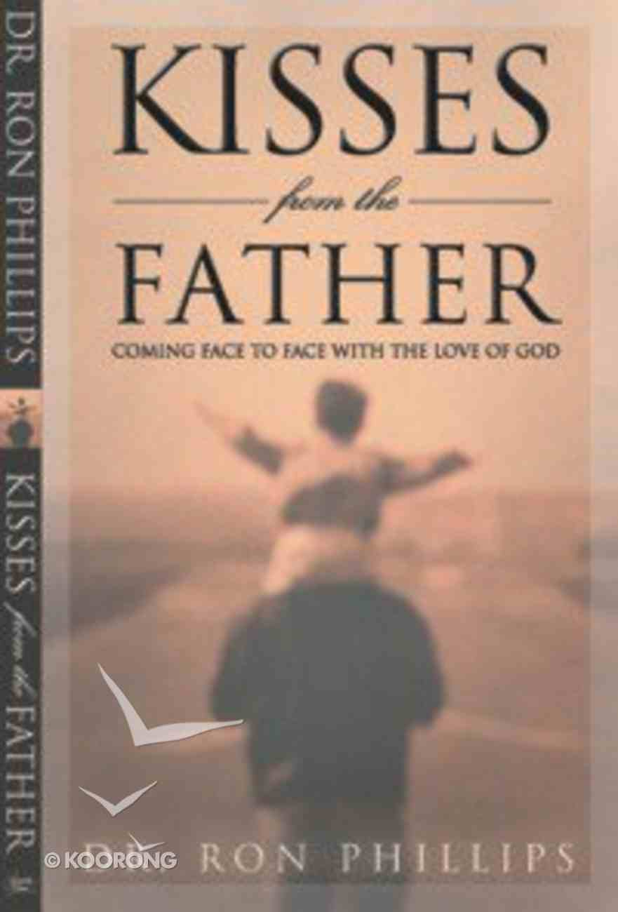 Kisses From the Father Paperback