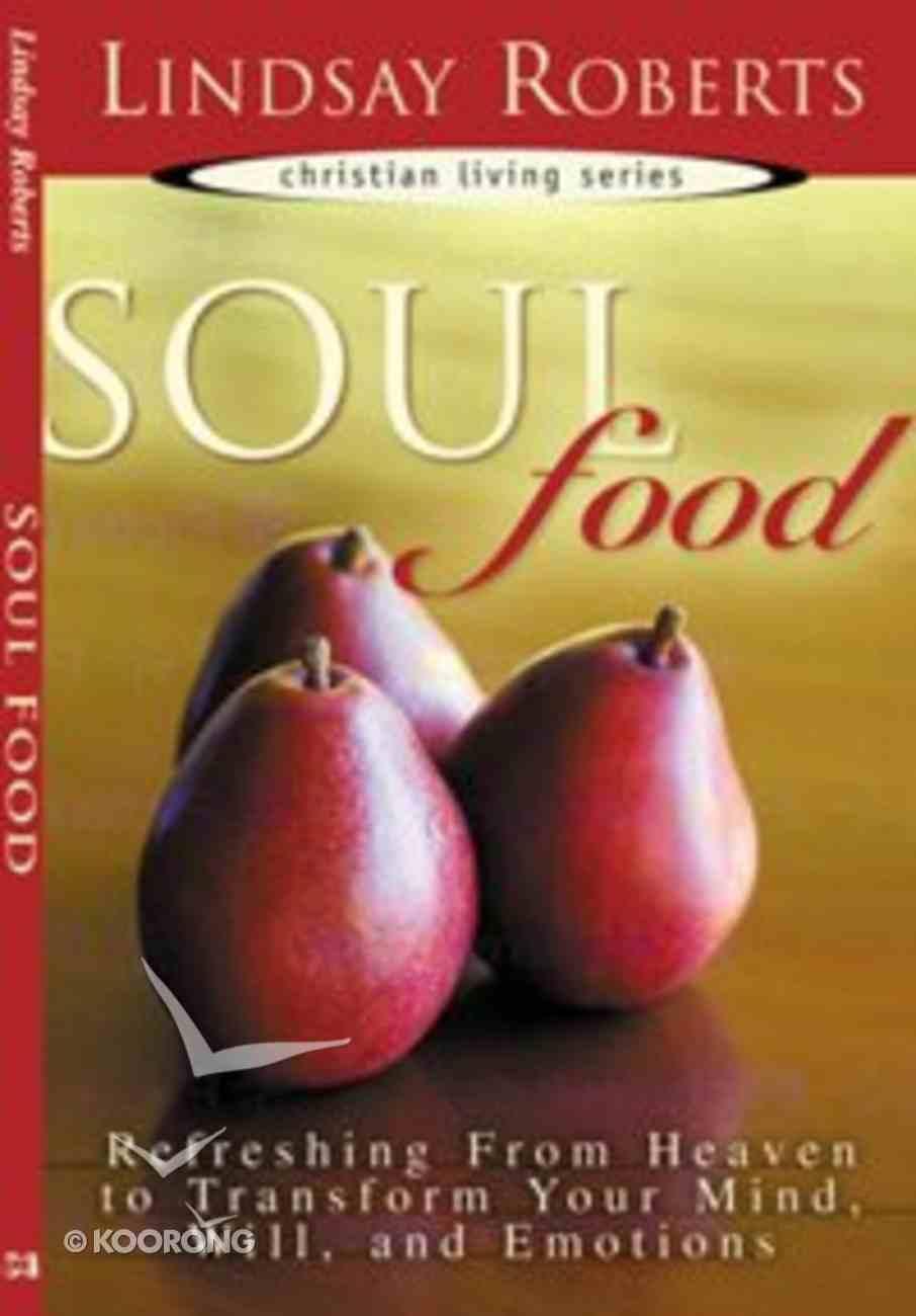 Soul Food Paperback