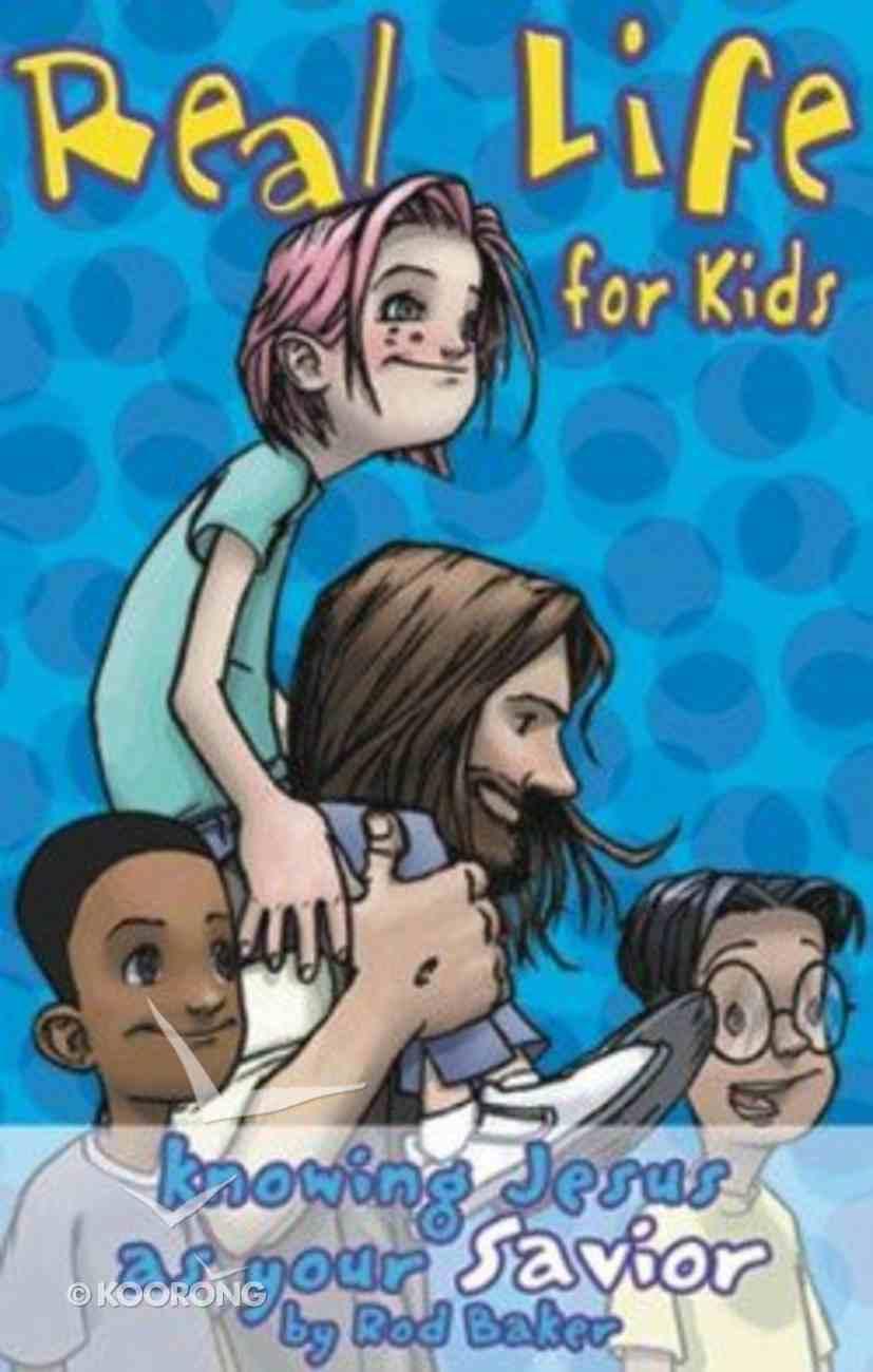 Real Life For Kids Paperback