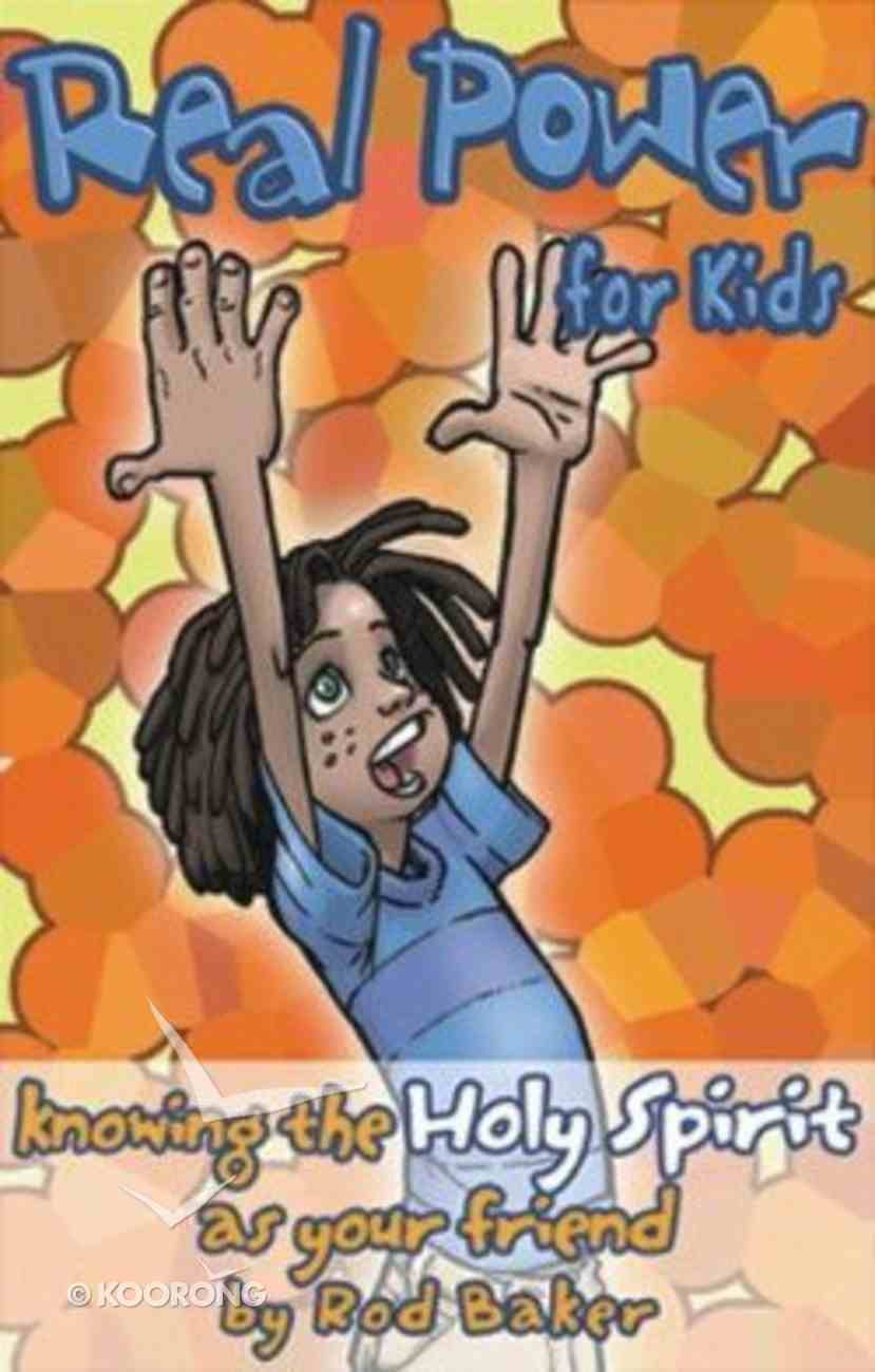 Real Power For Kids Paperback