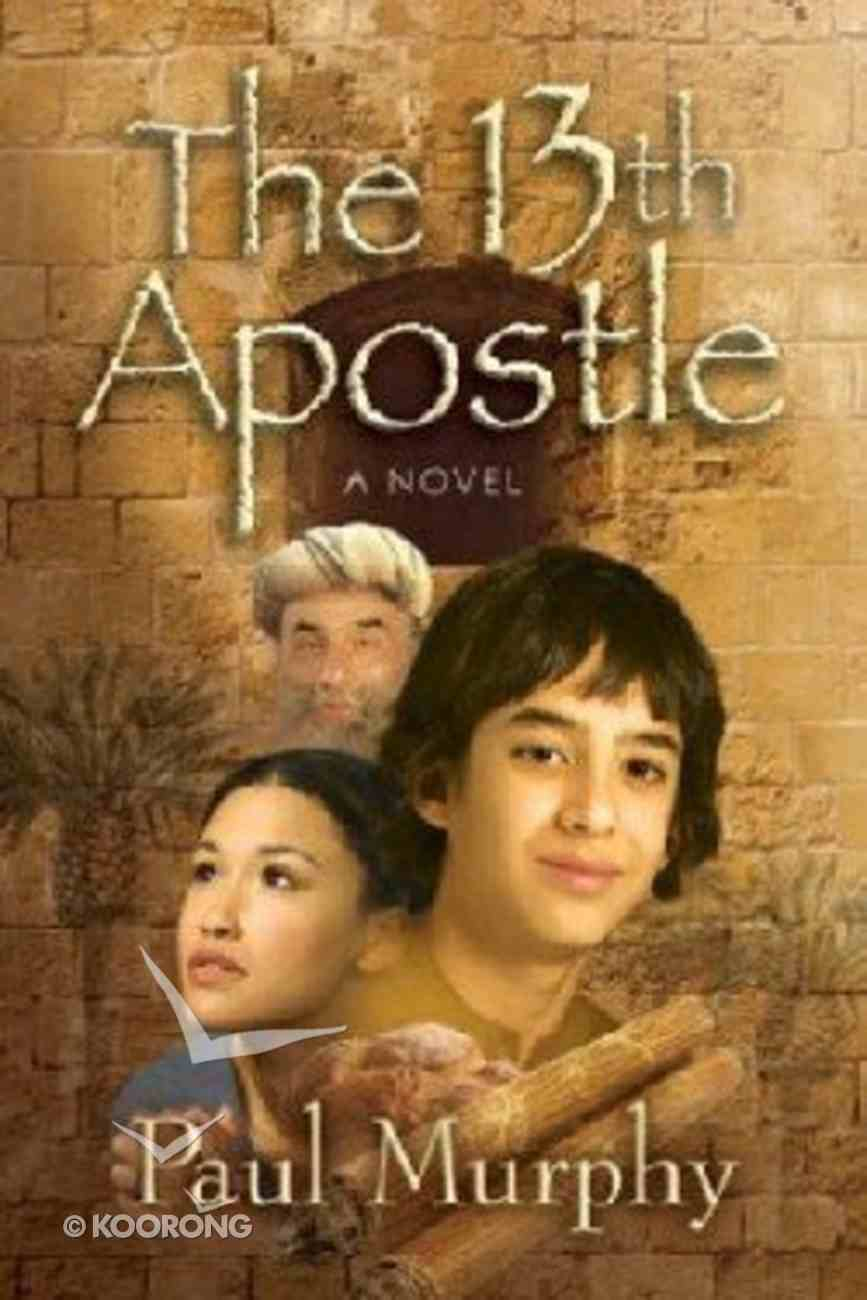 The 13Th Apostle Paperback