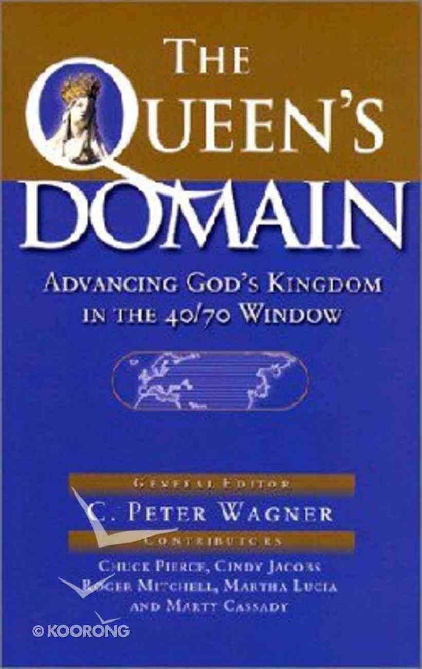 The Queen's Domain Paperback