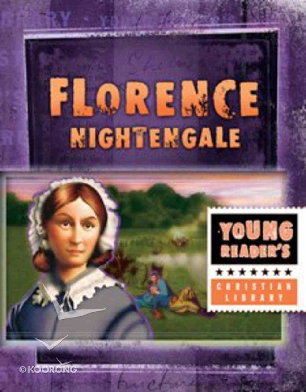Florence Nightingale (Young Readers Series) Paperback