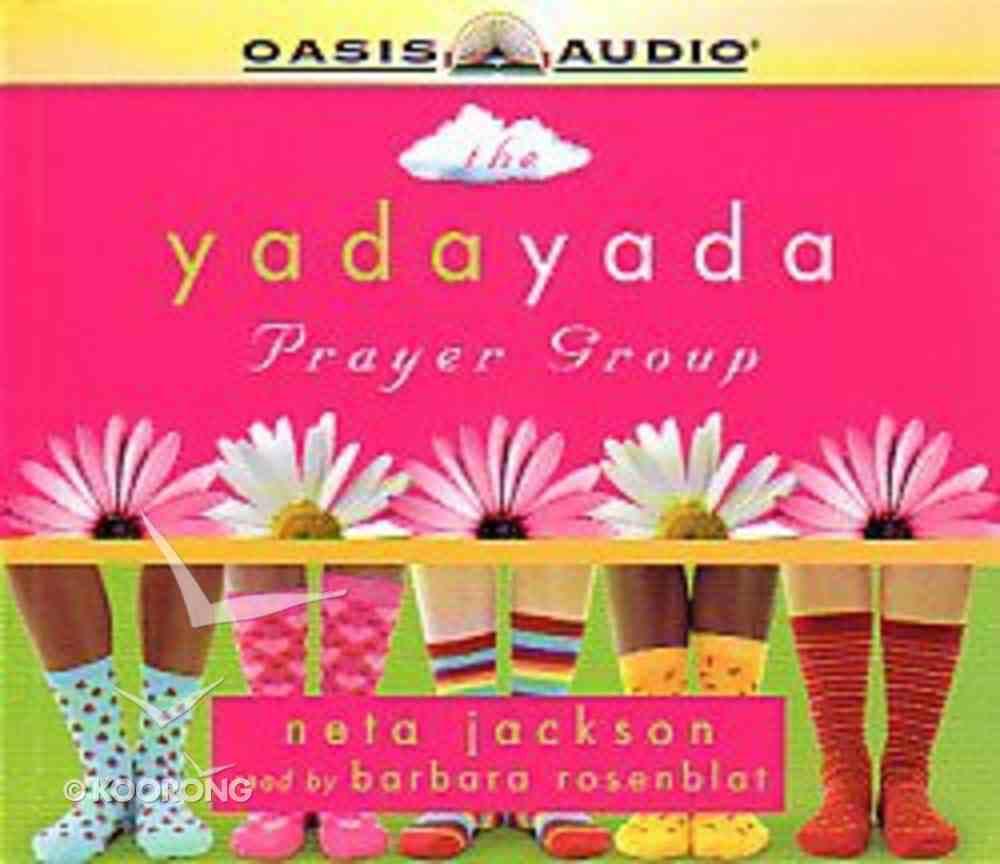 The Yada Yada Prayer Group CD