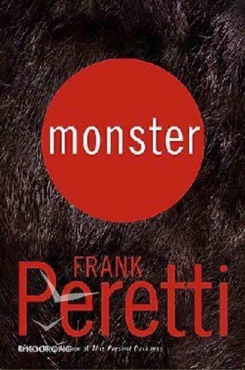 Monster CD