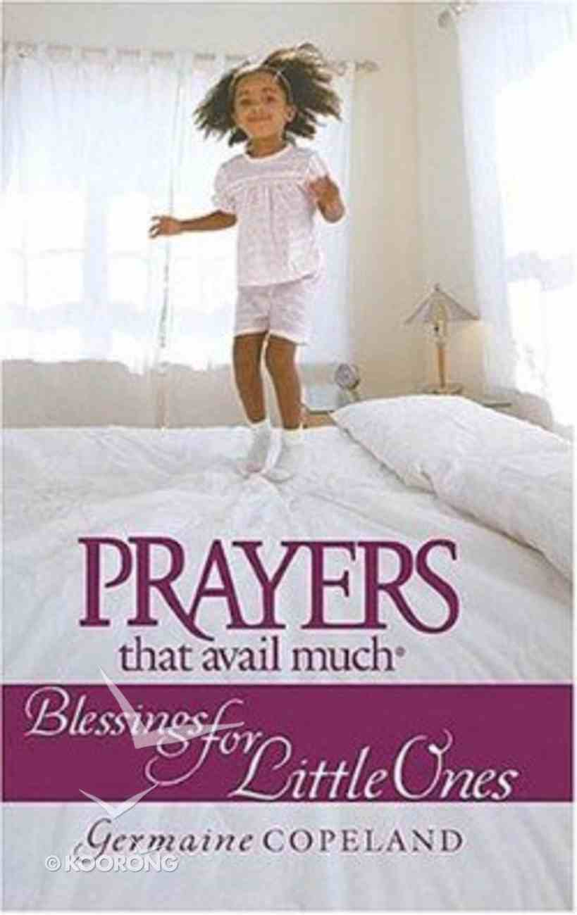 Prayers That Avail Much (Prayers That Avail Much Series) Hardback