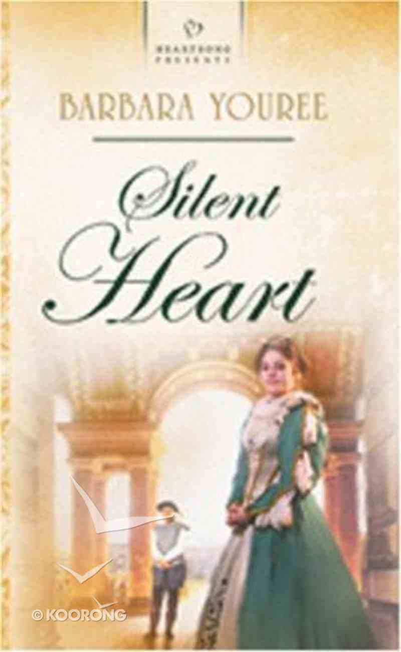 Silent Heart (Heartsong Series) Paperback