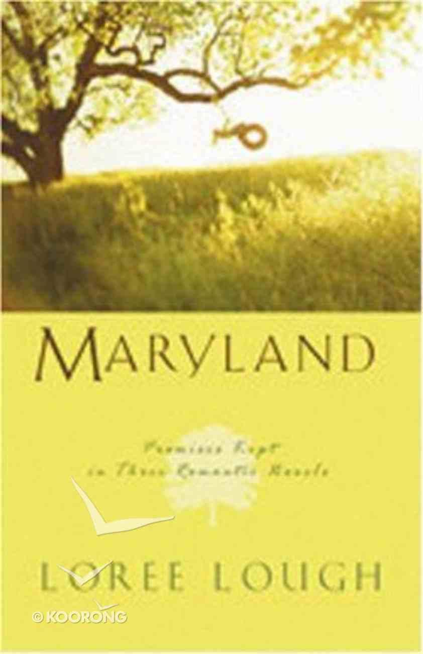 Maryland Paperback