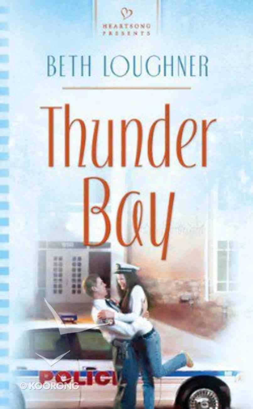Thunder Bay Paperback