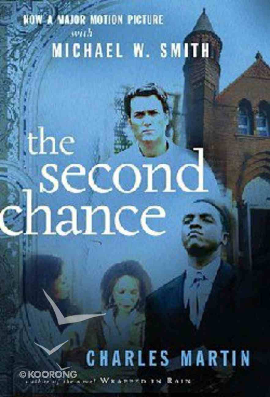 The Second Chance Paperback
