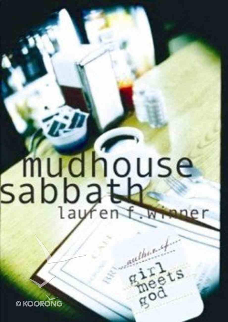 Mudhouse Sabbath CD