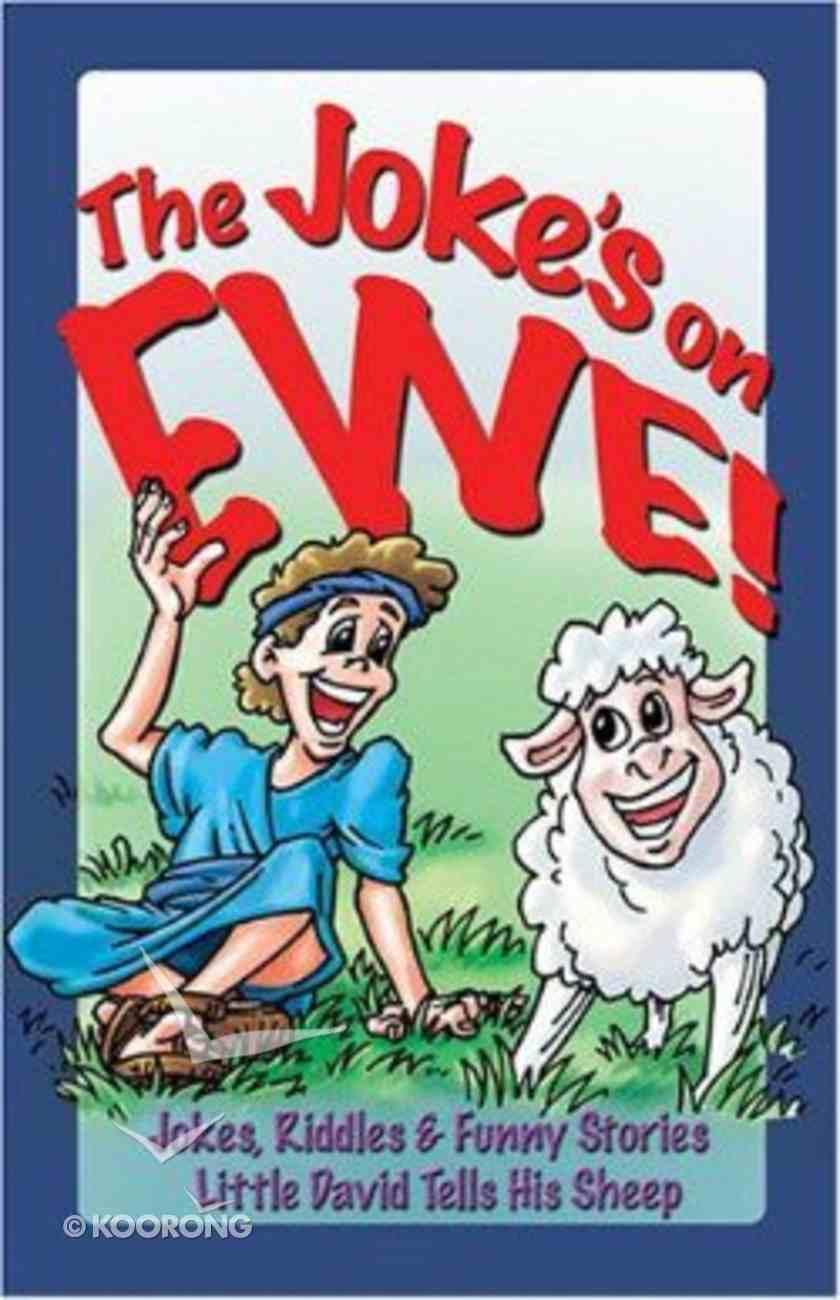 The Joke's on Ewe Paperback