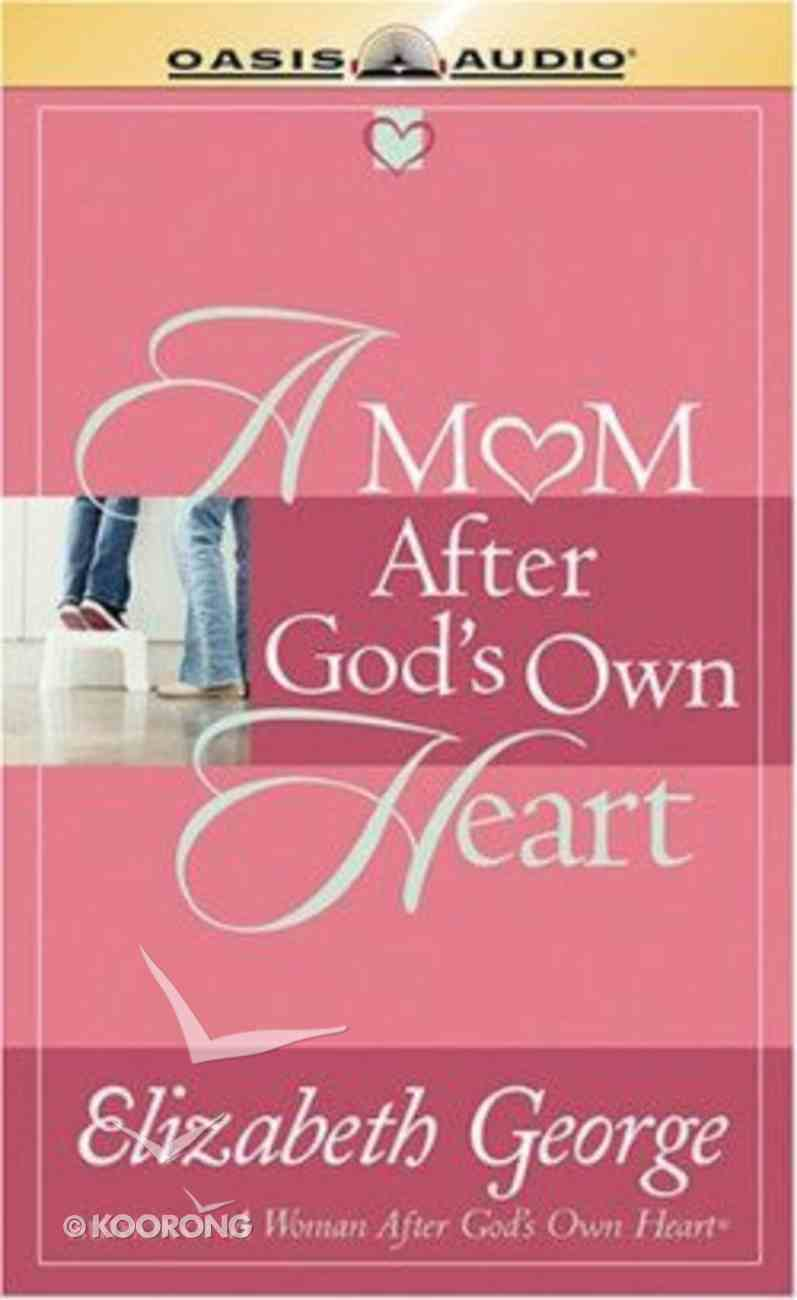 A Mom After God's Own Heart CD