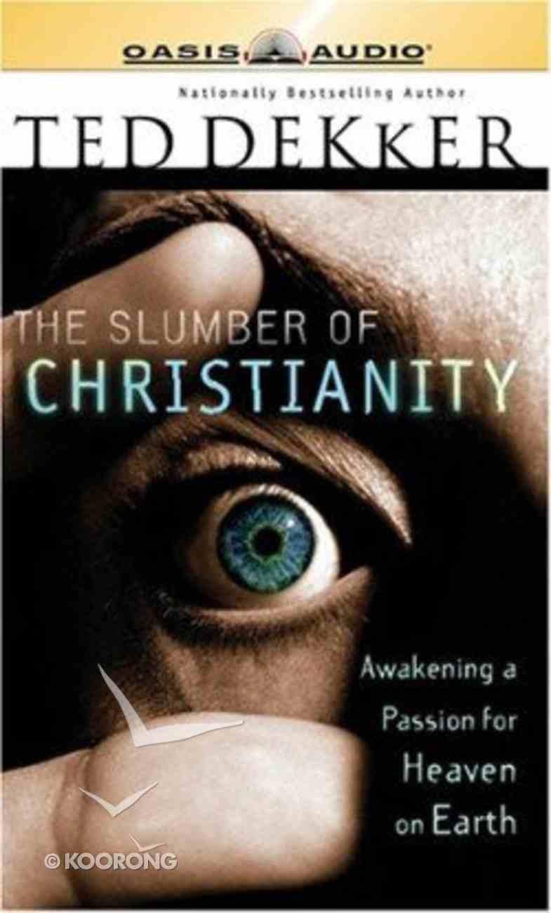 The Slumber of Christianity CD