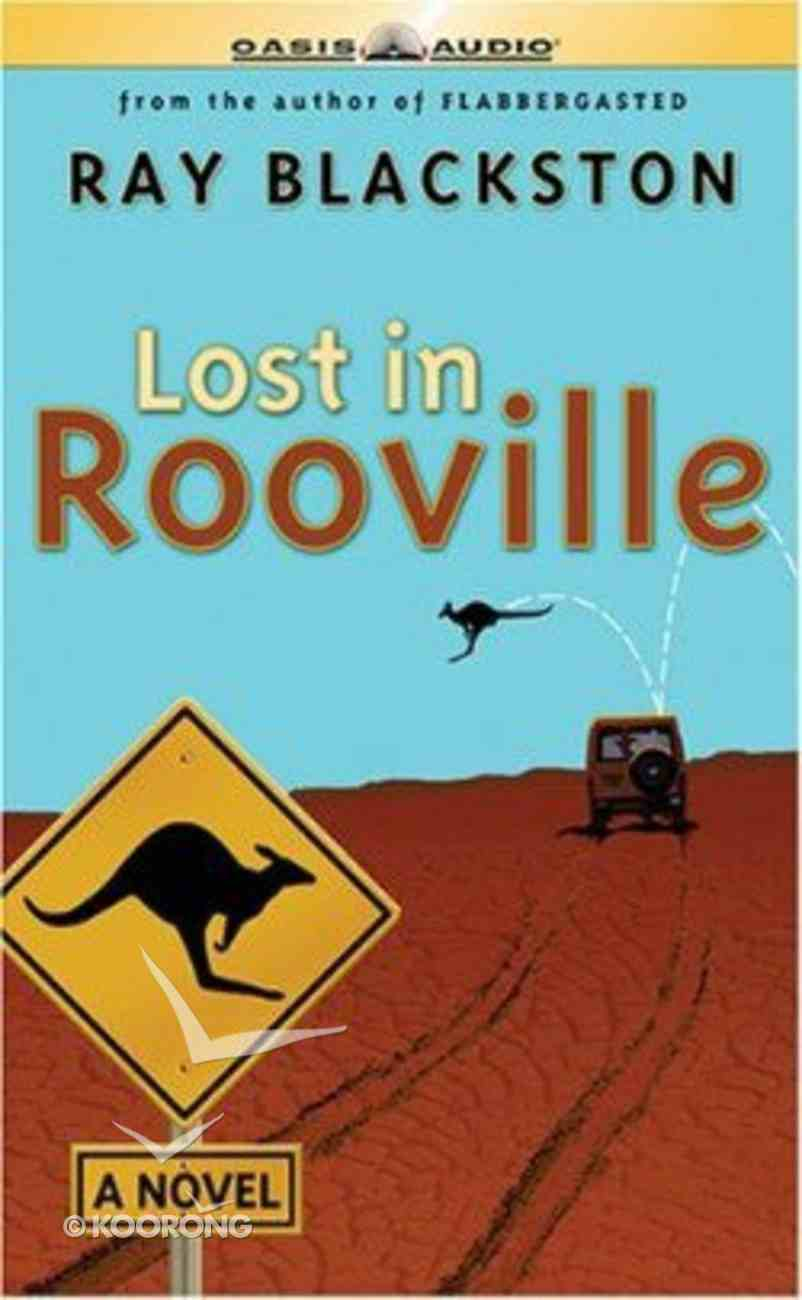 Lost in Rooville CD