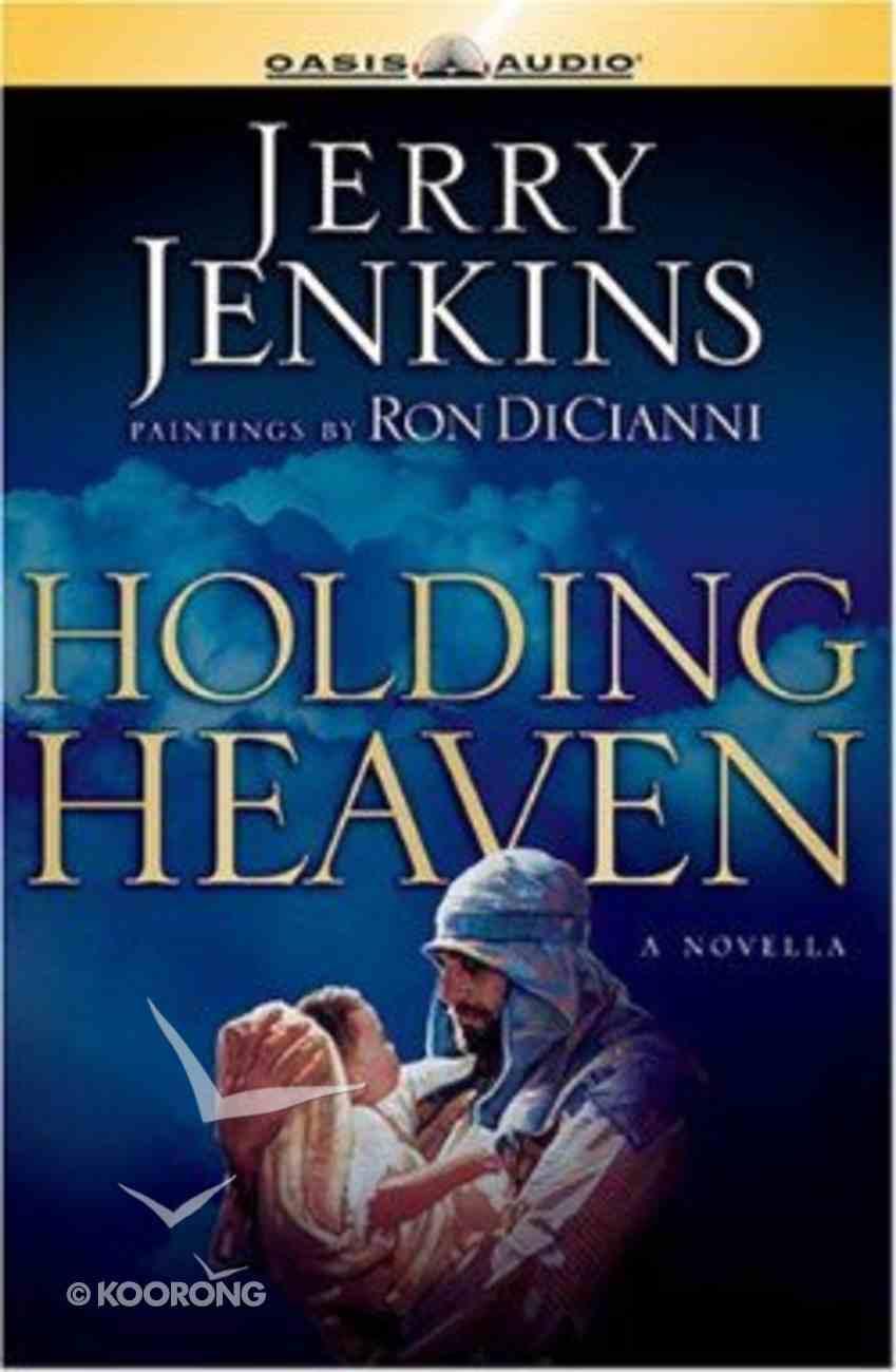 Holding Heaven CD