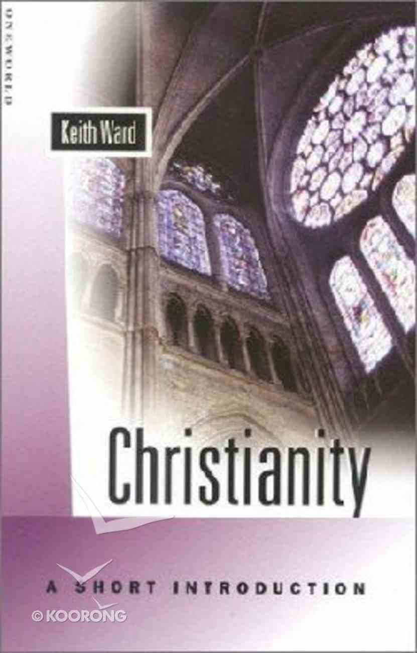 Christianity Paperback