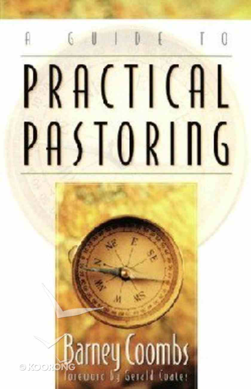 Guide to Practical Pastoring Paperback