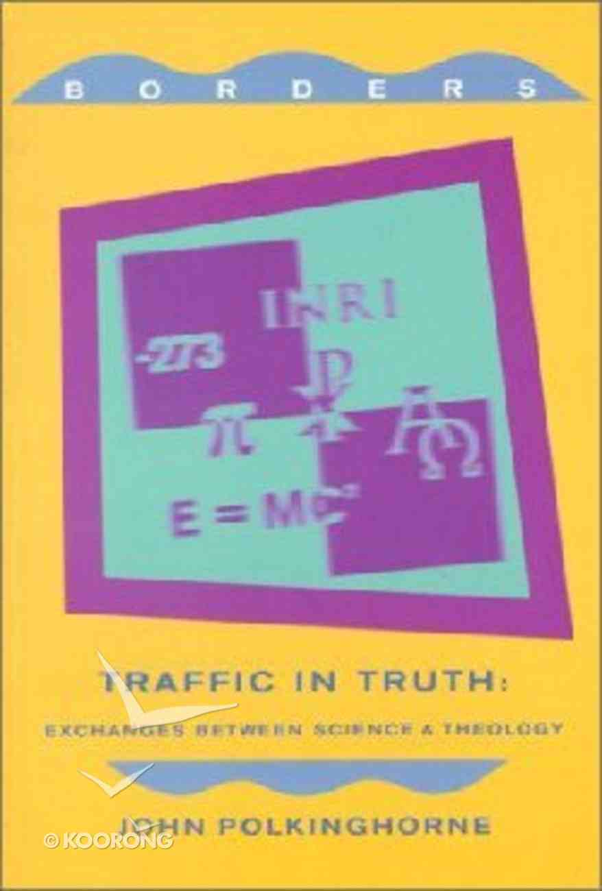 Traffic in Truth Paperback