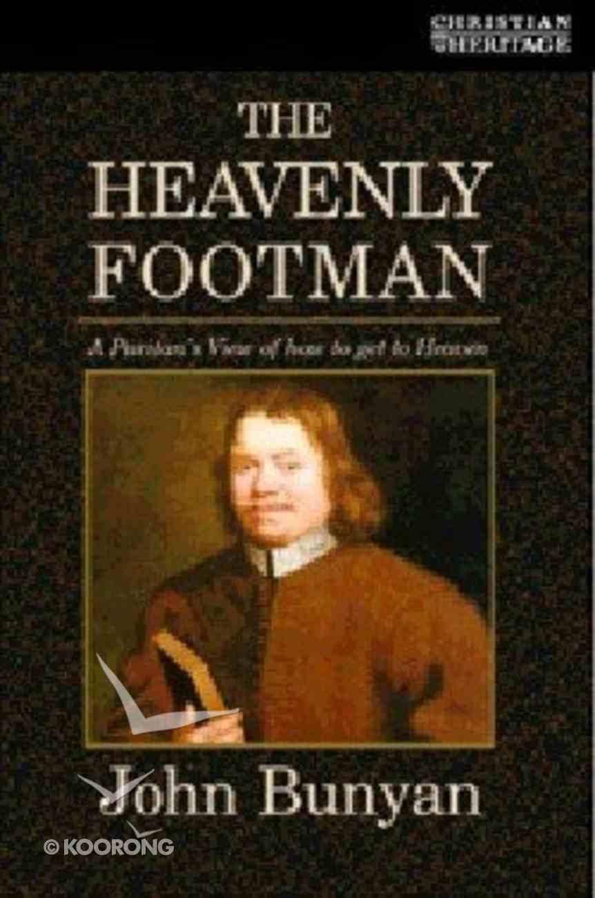 The Heavenly Footman Paperback