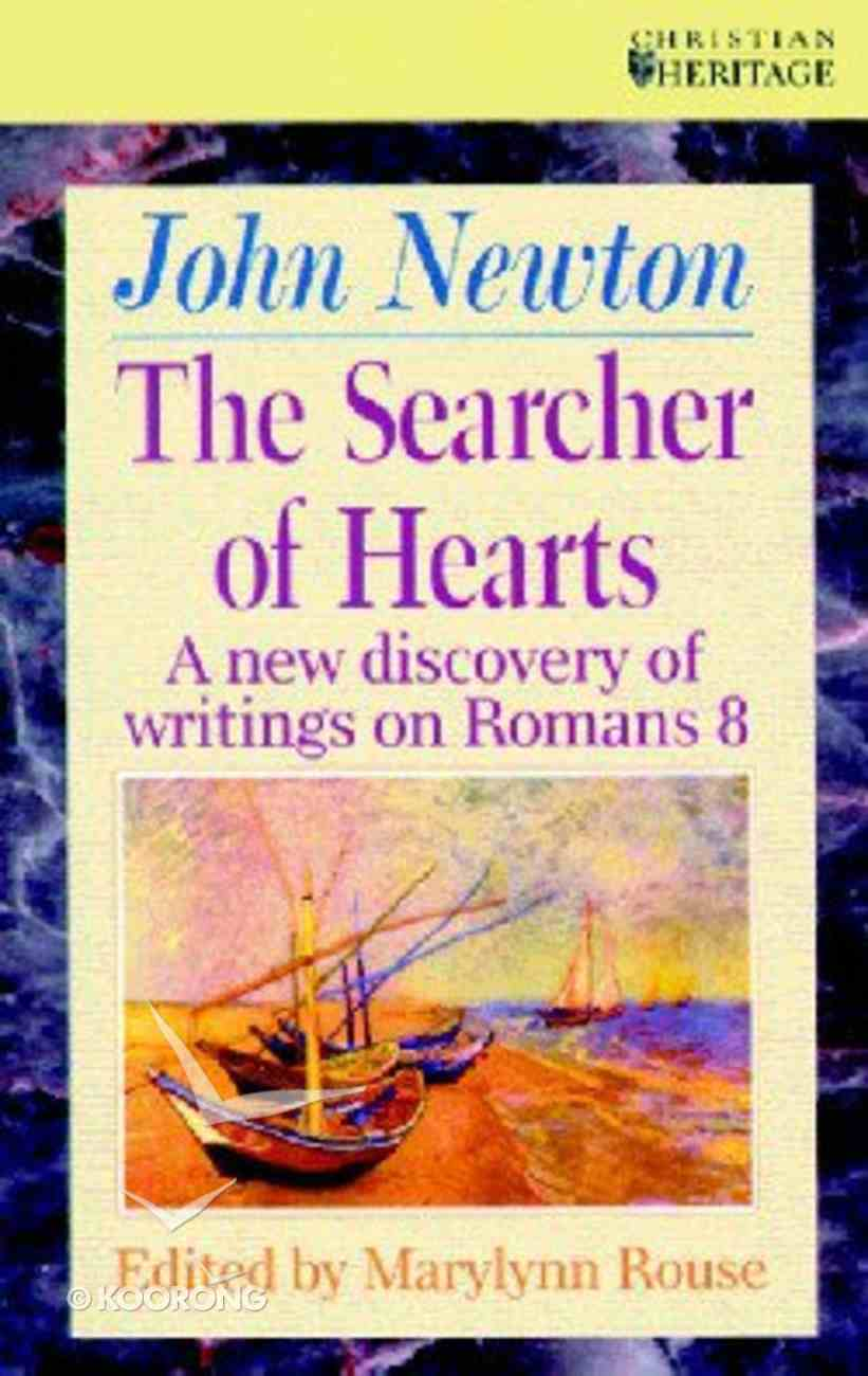 Searcher of Hearts (Christian Heritage Series) Paperback