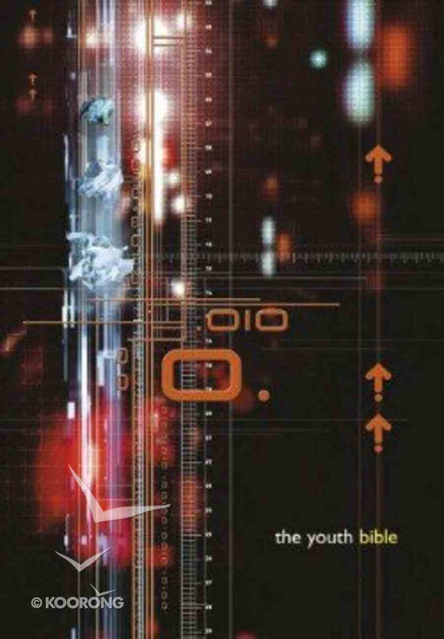 Ncv Youth Bible Black Anglicised Paperback