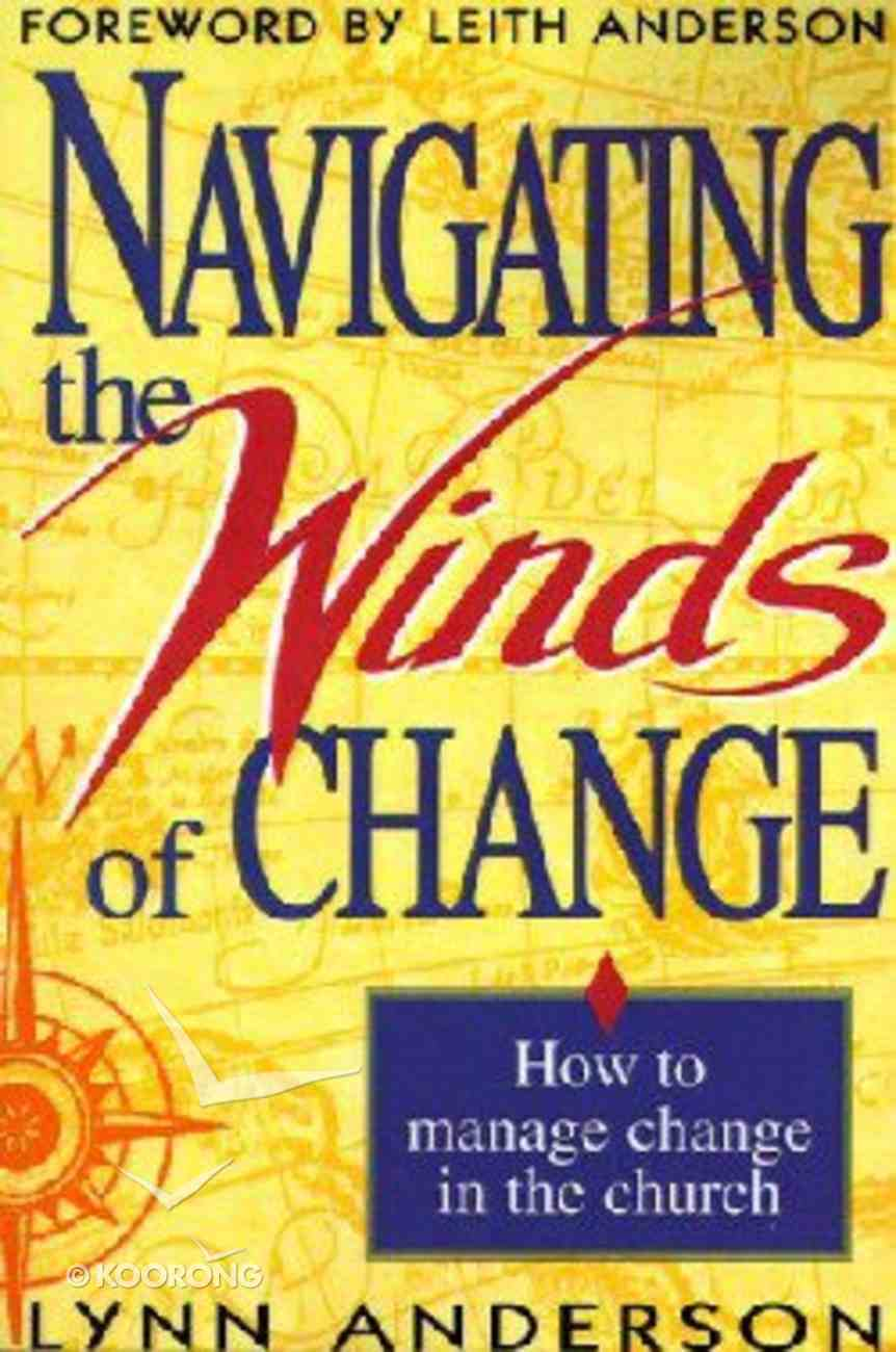 Navigating the Winds of Change Paperback